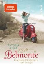 Belmonte Cover