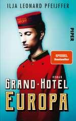 Grand Hotel Europa Cover