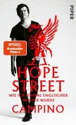 Hope Street Cover