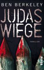 Judaswiege (TB) Cover