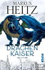 Drachenkaiser Cover