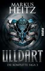 Ulldart Cover