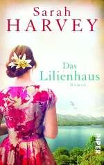 Das Lilienhaus (TB) Cover