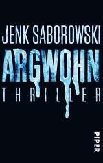 Argwohn (TB) Cover