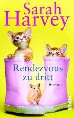 Rendezvous zu dritt (TB) Cover