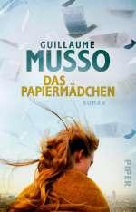 Das Papiermädchen Cover