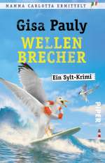 Wellenbrecher Cover