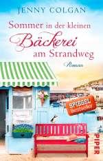 Sommer in der kleinen Bäckerei am Strandweg (2) Cover