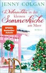 Weihnachten in der kleinen Sommerküche am Meer Cover