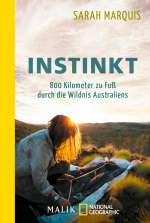 Instinkt Cover