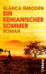 Ein kenianischer Sommer  Cover