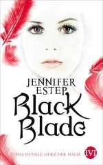 Das dunkle Herz der Magie Cover