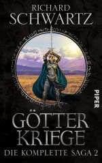 Götterkriege Cover