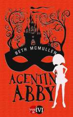 Agentin Abby Cover