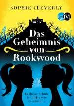 Das Geheimnis von Rookwood Cover