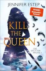 Kill the Queen Cover