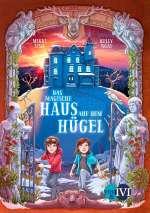 Das magische Haus auf dem Hügel Cover