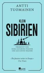 Klein-Sibirien Cover