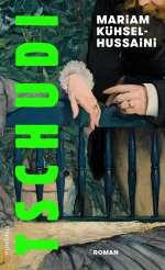 Tschudi Cover