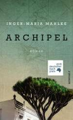 Archipel Cover
