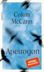 Apeirogon Cover