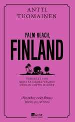Palm Beach, Finland Cover