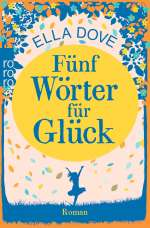 Fünf Wörter für Glück Cover