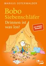 Drinnen ist was los! Cover