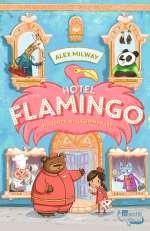 Hotel Flamingo Cover