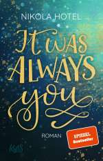 It was always you Cover