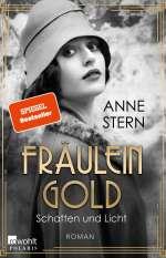 Fräulein Gold - Schatten und Licht Cover
