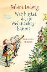 Wer hustet da im Weihnachtsbaum? Cover
