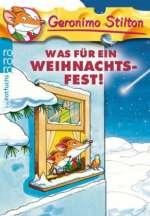 Was für ein Weihnachtsfest! Cover