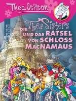 und das Rätsel von Schloss MacNamaus Cover