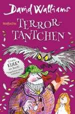 Terror-Tantchen Cover