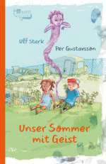 Unser Sommer mit Geist Cover
