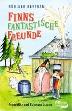 Feuerblitz und Schmusedrache (2) Cover
