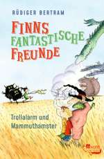 Trollalarm und Mammuthamster (3) Cover