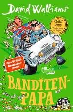 Banditen-Papa Cover