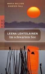 Im schwarzen See (TB) Cover