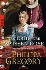 Das Erbe der weissen Rose Cover