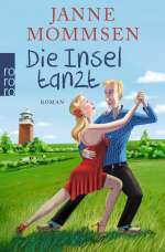 Die Insel tanzt Cover