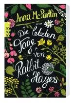 Die letzten Tage von Rabbit Hayes Cover