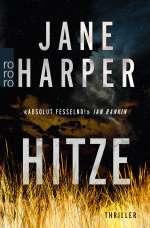 Hitze (TB) Cover