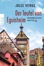 Der Teufel von Eguisheim Cover