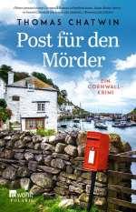 Post für den Mörder Cover