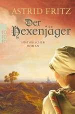 Der Hexenjäger Cover