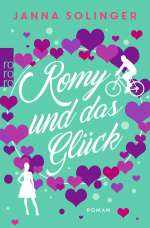 Romy und das Glück Cover