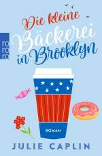 Die kleine Bäckerei in Brooklyn Cover