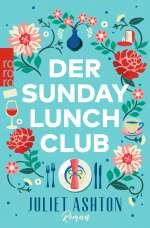 The sunday lunch club Cover